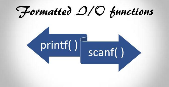 c-programming-printf-scanf