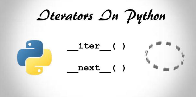 iterators in python