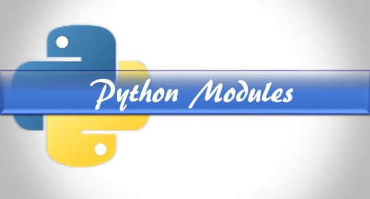 New ways to import other Python modules