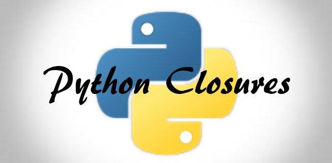 python closures tutorial