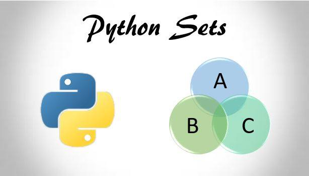Python Sets (Tutorial With Examples) - Trytoprogram