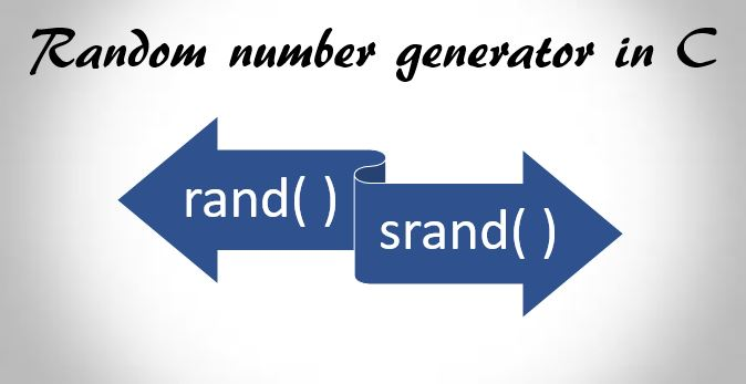 Random Number Generator In C | Library Functions rand() And